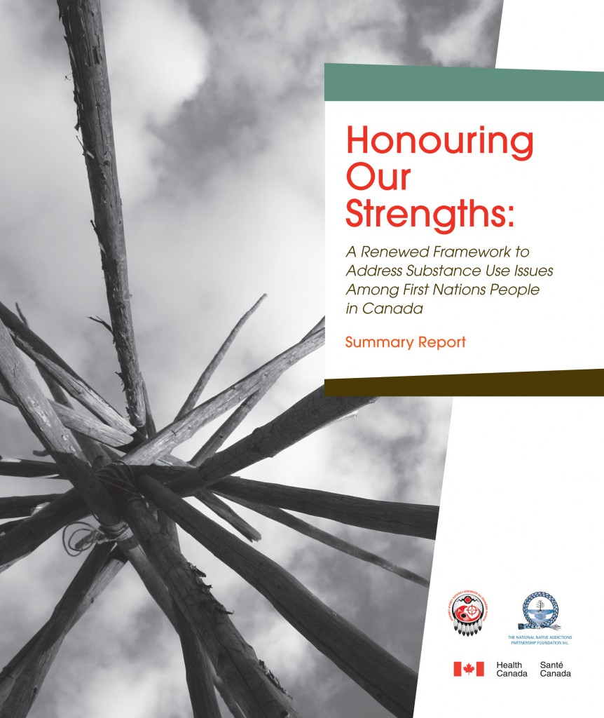 Honouring Our Strengths - Summary - Cover